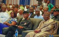 Curbing Banking Risks: Osinbajo Tasks NDIC, Others On Tech-driven, Innovative Ideas