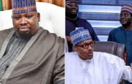 PDP Dares Buhari's Presidency Over Nasir Danu Scandal In UK