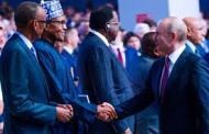 The Takeaways From President Buhari's Visit To Russia