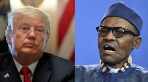 Nigeria@59: Trump Tasks Buhari On Boko Haram, ISWAP