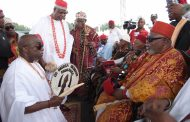 Anambra North, South Add Feathers On Okonkwo's Cap