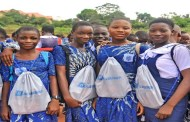 JULIUS BERGER Donates Books, Learning Materials To Students In Delta And Anambra States