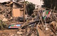 Communities Bemoan Midnight Demolition Of Houses By Governor El-Rufa's Bulldozers