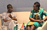 Nigeria Will Explore Culture And Tourism To Strengthen Ties With South Africa - FG