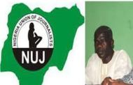 NUJ NEC Suspends Its Former President - Odusile, 3 Others For Persistent Anti-Union Activities
