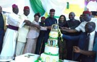 United, Restructured Nigeria, Greatest Honour To Ojukwu - Ekweremadu