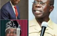 Edo Political Crisis: Thugs Attack Governor Obaseki In Oshiomhole's House