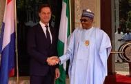 Nigeria, Netherlands Pledge Stronger Partnerships On Trade, Investments, Security