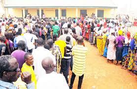 Bayelsa/Kogi Poll: APC Hails Security Agencies On Election Security