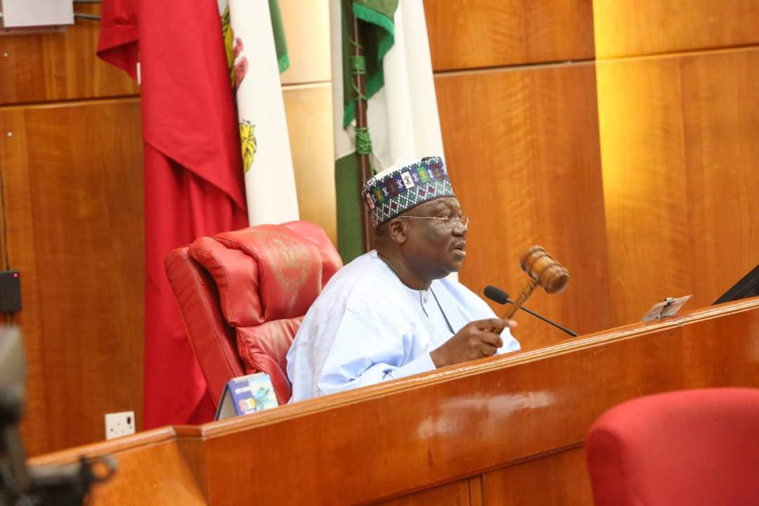 Senate Set To Pass 2020 Appropriation Bill On Thursday