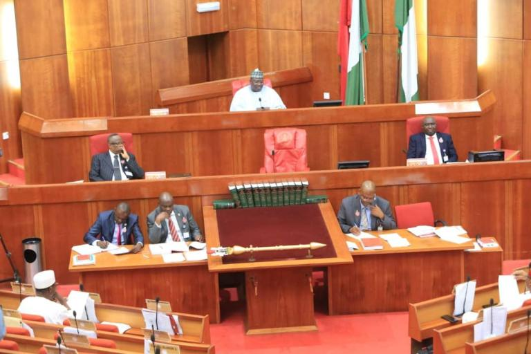 Senate Rejects Osun REC Nominee For Being A Member Of A Political Party