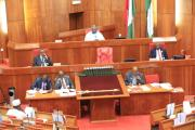 Senate Passes Buhari's 7.5% VAT, Other Taxes Bill