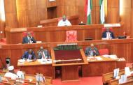 Senate Passes Buhari's 7.5% VAT, Other Taxes Bill
