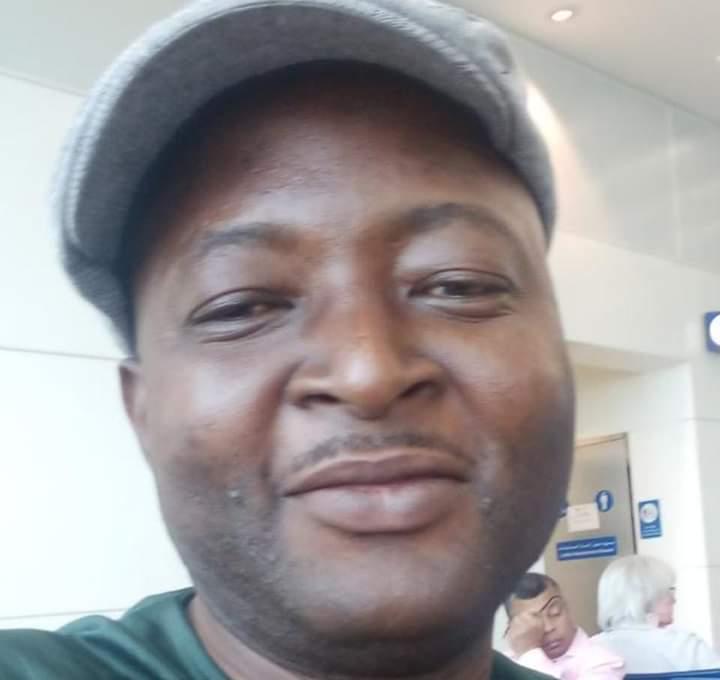 VP Osinbajo's Security Aides Brutalise Journalist Yomi Adeshida In Aso Villa