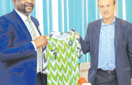 Dare Lauds Super Eagles' Handler, Rohr