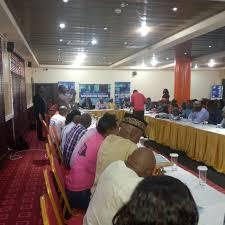 Critical Stakeholders Brainstorm In Abuja On Electoral Law To Check Infractions