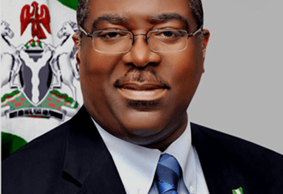 Sacked FIRS Boss, Fowler Appreciates Buhari, Hands Over To Aina