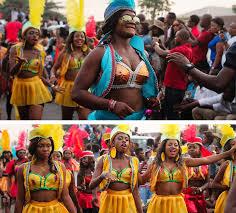 22 States, 15 LGs Liven Up Calabar Carnival