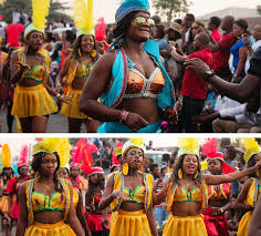 22 States, 15 LGs Liven Up Calabar Carnival