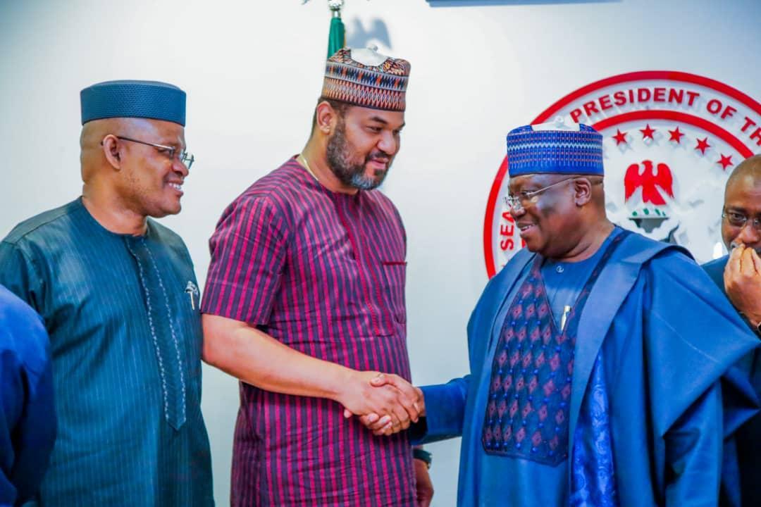 Hate Speech Bill: We Will Not Pass Law Detrimental To Nigerians – Lawan