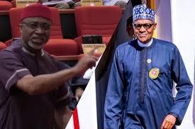 Senate Minority Leader To Buhari: Resign For Failing To Protect Nigerians