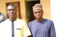 Buhari's Adviser Demands N500m From Young Journalists OverReport on Hemp-Smoking