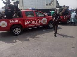 Establishment Of Amotekun, Illegal – Federal Government Declares