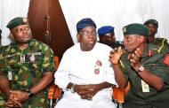 Armed Forces Remembrance Day: Nigerians Should Support Legion - Makinde