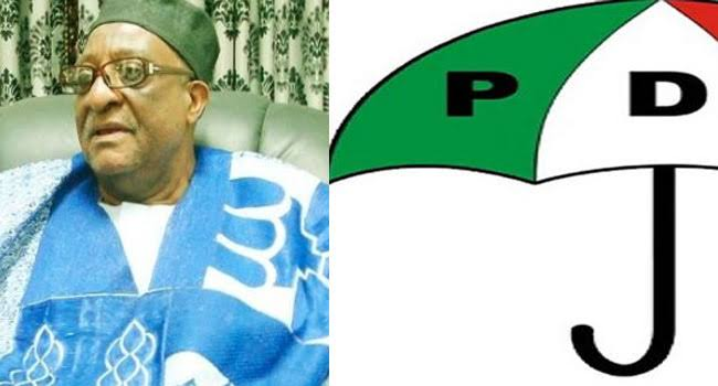 PDP BoT Chair Raises Alarm