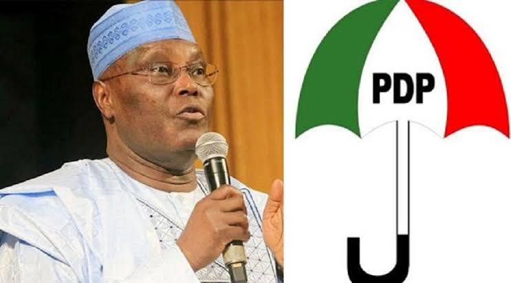 No Time To Despair - Atiku Tells Ihedioha, PDP