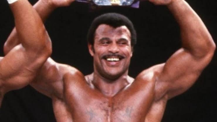 Wrestling World Mourns Rocky Johnson