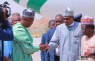 Boko Haram: Buhari Fingers Community Leaders, Demands Support