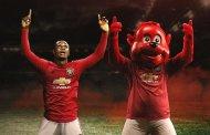 Ighalo Scores 1st Man United's Goal
