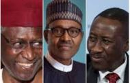 PDP To Buhari: Don't Use Decoy Of Silence To Sweep Monguno Vs Kyari Issue Under The Carpet