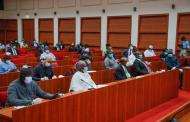 National Assembly Leadership Meets Ministers, Others On Review of 2020 Budget