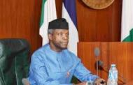 Presidential Restriction Orders Supported By Law – VP Osinbajo