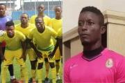 Bendel Insurance Keeper, Umar Ahmad Jalingo, Dies In Gombe