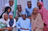 COVID-19 Restriction: President Buhari To Observe Eid With Family At The Villa