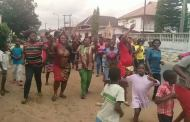 Igbere People Celebrate Supreme Court Ruling On Orji Kalu