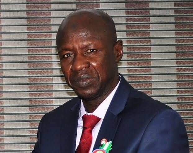 Fraud Allegations: PDP Demands Magu's Immediate Arraignment In Court