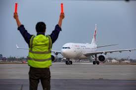International Flights: FG Bans Lufthansa, KLM, Air France, 7 Others
