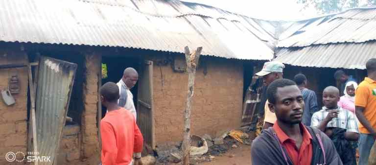 Again, Fulani Militia Attack Southern Kaduna Community, Burnt Two Persons And Village