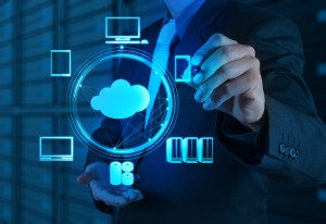 Cloud Computing - Cloud-Computing