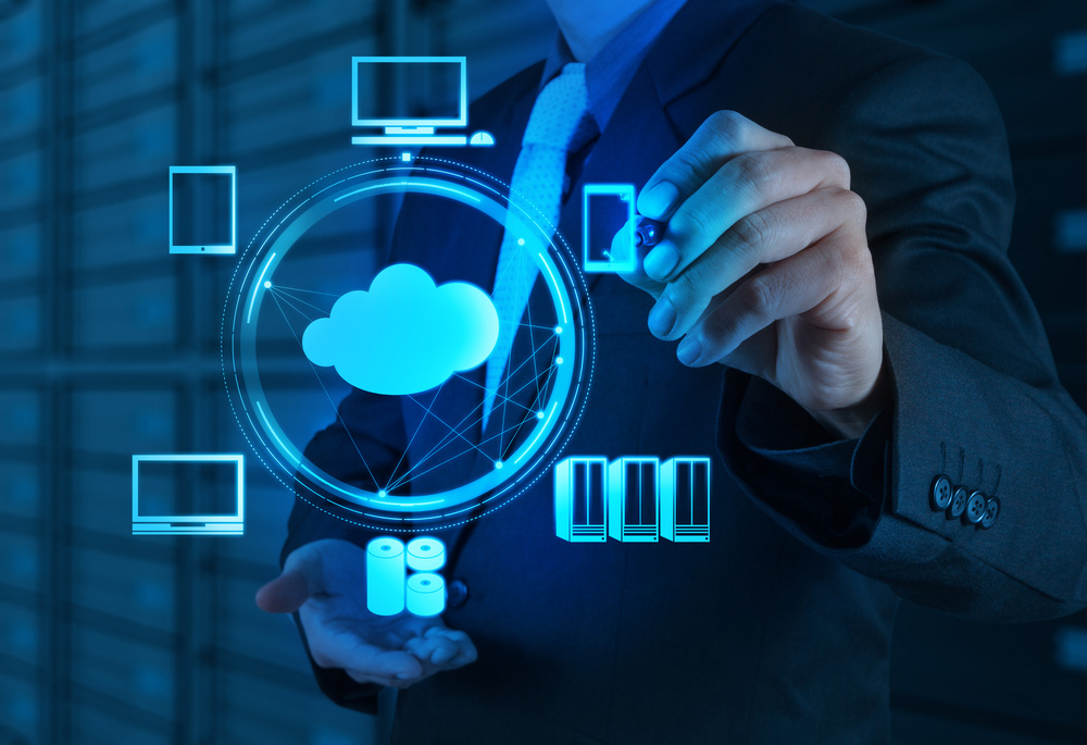 Cloud Computing - Cloud Technologies