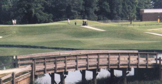 Flint River Municipal Golf Course