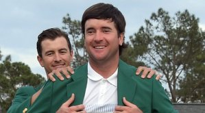 Bubba Watson Much More Than One-Hit Wonder