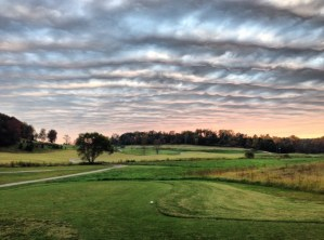Callahan Links an affordable, enjoyable layout; Cherokee course constructed on family farm