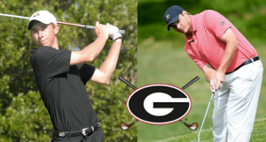 McCoy and Straka Named SEC Golfers Of The Week