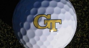 Georgia Tech Ties for 2nd at Mason Rudolph Championship
