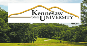 KSU Women's Golf Program Earns Second-Ever NCAA Regional Appearance